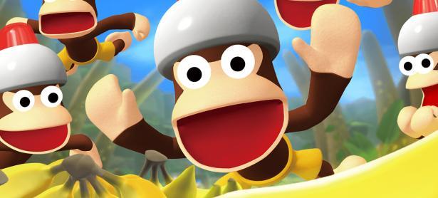 Podría estar en desarrollo un nuevo juego de <em>Ape Escape</em>