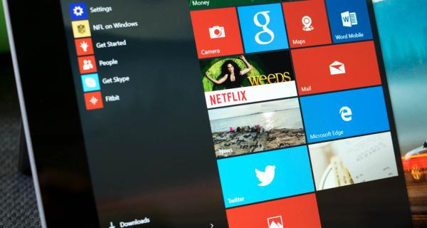 Windows 10 pro original cae al absurdo de 12 dólares