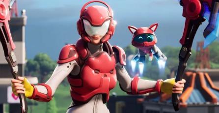 Epic Games prepara un torneo oficial de <em>Fortnite</em> en tríos