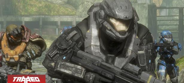 Halo: Reach llegaría oficialmente a Steam esta semana