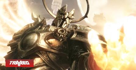 FALTA MENOS: Diablo IV habría sido enseñado en una conferencia privada de Blizzard