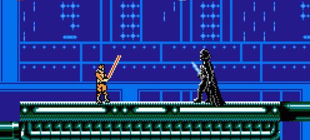 <em>Star Wars</em> para NES y Game Boy tendrá un relanzamiento físico