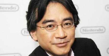 Anuncian libro dedicado a la vida de Satoru Iwata