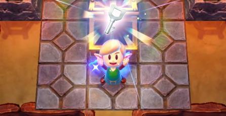 Si a la gente le gusta crear mazmorras,<em> Zelda Maker</em> es una posibilidad