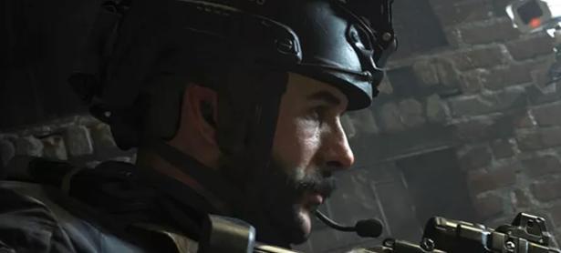 Pronto podríamos conocer el primer gameplay de <em>Call of Duty: Modern Warfare</em>