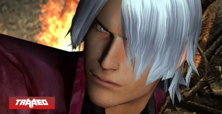 A LUCHAR: Devil May Cry llega oficialmente a Nintendo Switch