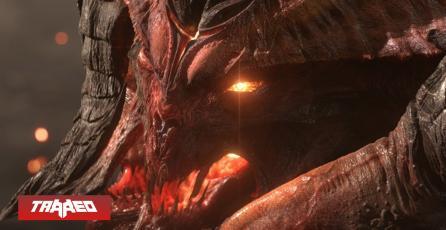 Blizzard confirma el desarrollo de Diablo IV: más obscuro y fiel a la saga