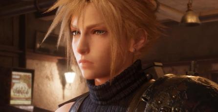 Square Enix agregará y quitará Materia en <em>Final Fantasy VII Remake</em>