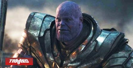 Marvel libera oficialmente el restreno en cines para Avengers: Endgame