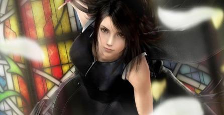 Tifa Lockhart se unirá al roster de <em>Dissidia Final Fantasy NT</em>