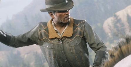 Contenido de <em>Red Dead Online </em>exclusivo para PS4 llega a Xbox One