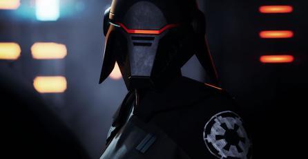 Este es el gameplay de<em> Star Wars Jedi: Fallen Order</em> que te perdiste si no fuiste a E3