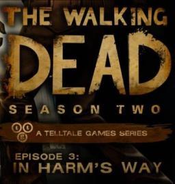 The Walking Dead: Season Two Episode 3 - In Harm´s Way