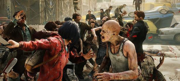 Saber Interactive resalta las ventas de <em>World War Z</em> en Epic Games Store