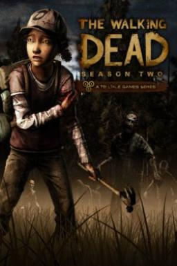 The Walking Dead: Season Two Episode 4 - Amid The Ruins