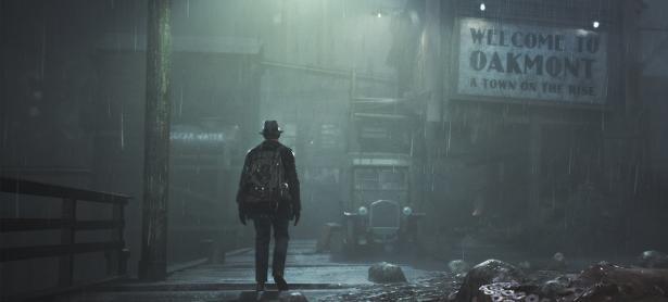 Checa el misterioso trailer de lanzamiento de <em>The Sinking City</em>