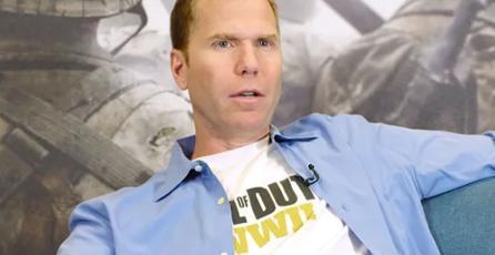 Condrey critica la manera en que <em>CoD: Modern Warfare</em> reflejará la guerra