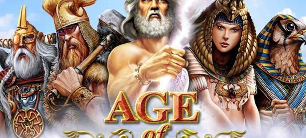 Microsoft insinúa que hay planes para <em>Age of Mythology</em>
