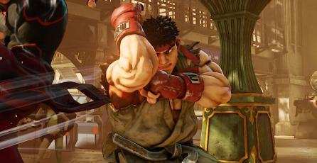 Puedes jugar gratis <em>Street Fighter V</em> en PC por tiempo limitado
