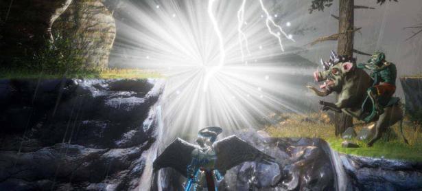 <em>SolSeraph </em>es el sucesor espiritual de <em>ActRaiser </em>que siempre soñaste