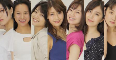 Conoce a las 10 finalistas que podrían ser un personaje en el nuevo <em>Yakuza</em>