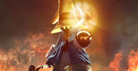 Por fin arreglaron bug de audio de<em> Final Fantasy IX</em> en PS4