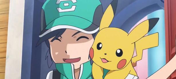 Así lucen las emocionantes batallas de <em>Pokémon Masters</em>