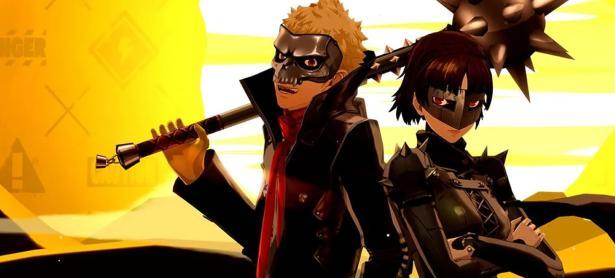 Ryuji Sakamoto protagoniza el más reciente trailer de <em>Persona 5 Royal</em>