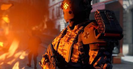 Nuevos juegos de <em>Wolfenstein</em> llegarán sin censura a Alemania