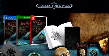 Revelan ediciones de colección de juegos de <em>Dungeons & Dragons</em>