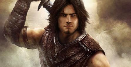 Jordan Mechner, creador de <em>Prince of Persia</em>, reitera su interés en revivir la serie