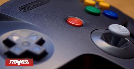 Estudio estrenará adaptador HDMI para revivir la Nintendo 64