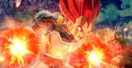 Ya sabemos cuando llegará la nueva versión de Vegeta a <em>Dragon Ball Xenoverse 2</em>