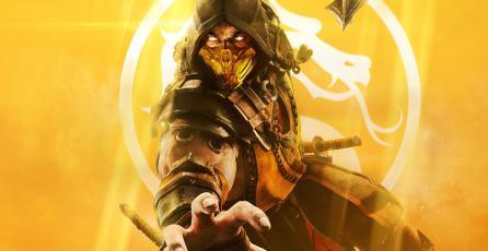 Ya puedes escuchar la banda sonora de <em>Mortal Kombat 11</em> en Spotify y YouTube