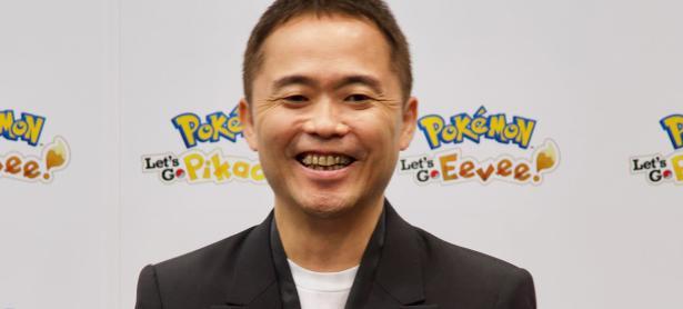 Masuda responde sobre controversia de Pokémon faltantes en <em>Sword & Shield</em>