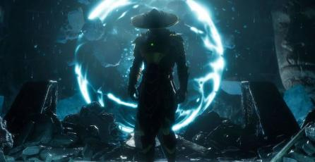 Ed Boon muestra un adelanto del próximo personaje de <em>Mortal Kombat 11</em>