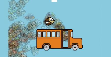 ¡Compite en el adictivo Battle Royale de <em>Flappy Bird</em>!