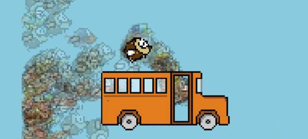 ¡Compite en el adictivo Battle Royale de <em>Flappy Bird</em>!