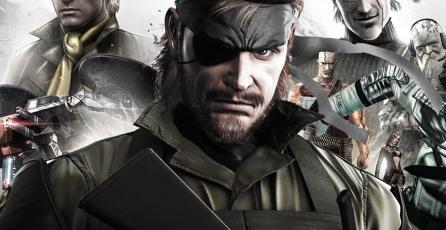 Ministro ruso acusa a <em>Metal Gear</em> de corromper a jóvenes de EUA