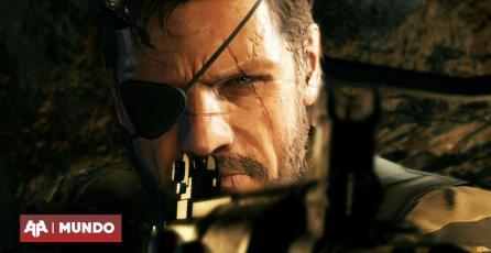 """Gobierno ruso acusa a Metal Gear de ser un """"arma de inteligencia"""" de Estados Unidos"""