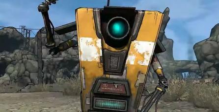 Desarrollo de <em>Battleborn</em> ayudó a que <em>Borderlands 3</em> fuera un mejor juego