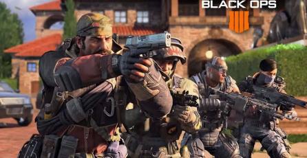 Deshabilitan la opción de pantalla dividida en modo Blackout de <em>Black Ops 4</em>