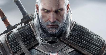 Crean mod de <em>The Witcher: Wild Hunt </em>que lo remasteriza