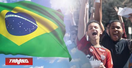 Brasil se alza como potencia en los videojuegos duplicando su tamaño en 4 años