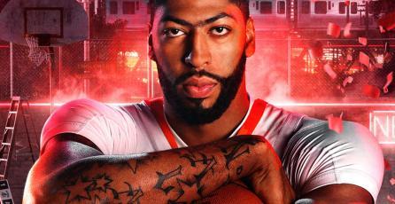 Revelan jugadores de portada y fecha de lanzamiento de <em>NBA 2K20</em>