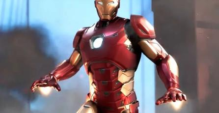 <em>Marvel's Avengers</em> fija como objetivo el éxito de <em>Spider-Man</em> de PS4