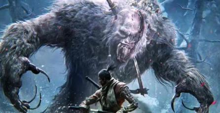Checa el corto de <em>Sekiro: Shadows Die Twice</em> realizado por un fan