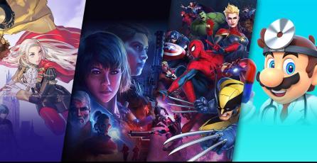Los juegos más esperados de julio de 2019