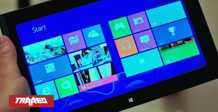 Se acabó: Windows 8 sentencia su vida con la última actualización de su historia
