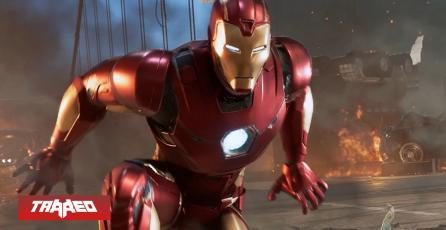 Square Enix buscará sobrepasar el éxito de Spider-Man con su juego de Avengers